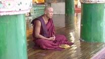 Birma - kraj niedostępny i zapomniany