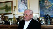 Biskup Tadeusz Pieronek wspomina Jana Pawła II