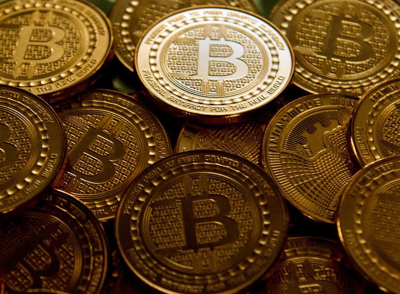 Bitcoin powoli przestaje być dobrą inwestycją? /AFP