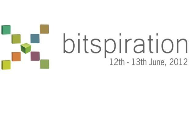 Bitspiration - 12-13 czerwca w Krakowie /materiały prasowe