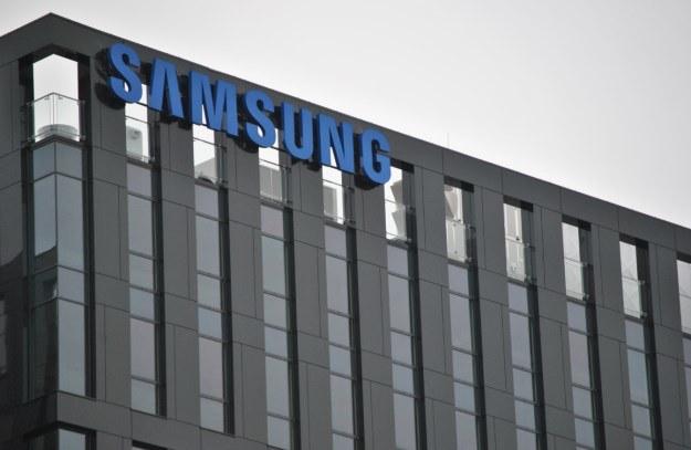 Biuro Centrum Badawczo-Rozwojowego Samsung Polska w Krakowie zajmuje obecnie dwa piętra /INTERIA.PL