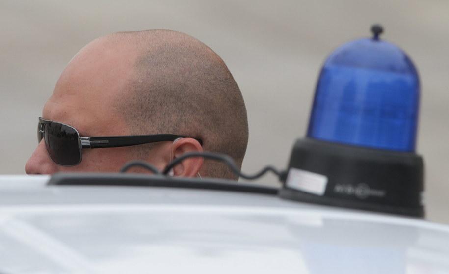 Biuro Ochrony Rządu zwiększyło liczbę funkcjonariuszy /Bartłomiej Zborowski /PAP