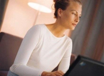 Biuro w domu też wymaga odpowiedniej organizacji /INTERIA.PL
