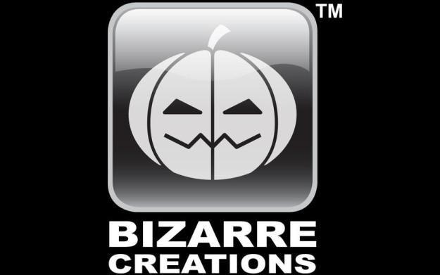 Bizarre Creations - logo /Informacja prasowa