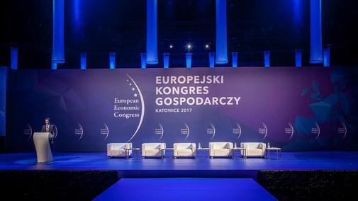 Biznes i politycy razem w Katowicach