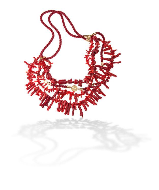 Biżuteria Anny Orskiej - kolekcja EtnoArt