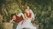 Biżuteria ślubna z różnych stron świata