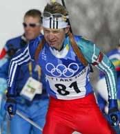 Bjoendalen wywalczył podczas IO cztery złote medale!