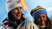 Bjoergen największą gwiazdą igrzysk w Vancouver