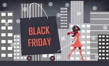 Black Friday (Czarny Piątek) iCyber Monday (Cyber Poniedziałek) 2017 -ciekawe promocje