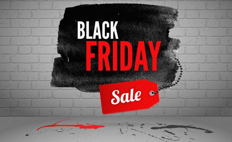 Black Friday /materiały prasowe