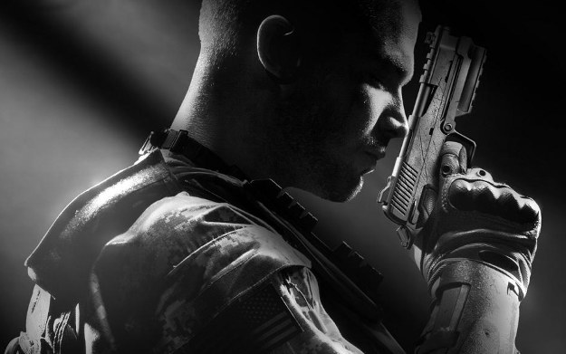 Black Ops II /materiały prasowe