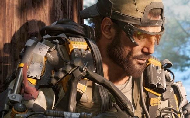 Black Ops III /materiały prasowe