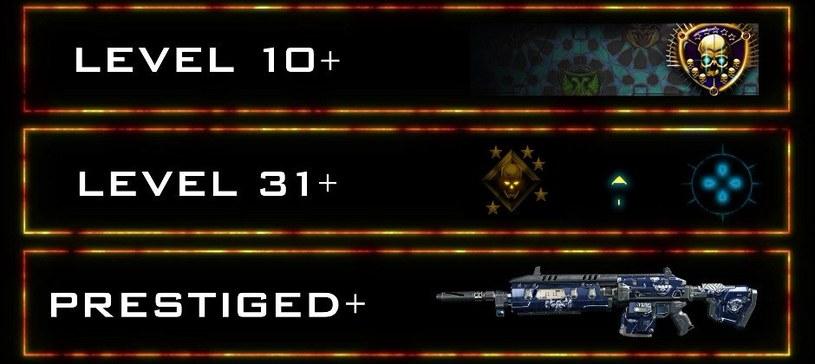 Black Ops III /materiały źródłowe