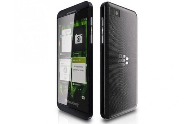 BlackBerry 10 OS /materiały prasowe