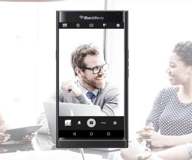 Blackberry Mercury zadebiutuje 25 lutego