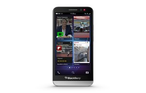 BlackBerry Venice - supersmartfon z Androidem