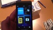 BlackBerry Z10 – sprawdzamy system