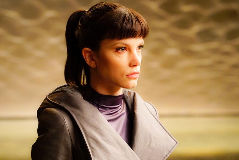 """""""Blade Runner"""" to niewyczerpane źródło modowych inspiracji! /East News"""