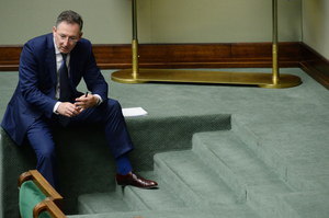 Błaszczak: Sienkiewicz ani dnia dłużej nie powinien być szefem MSW