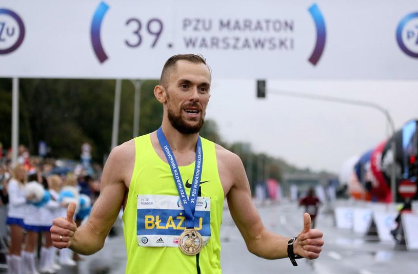 Błażej Brzeziński /Leszek Szymański /PAP