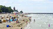 Błękitna flaga 2016 - lista najczystszych plaż w Polsce