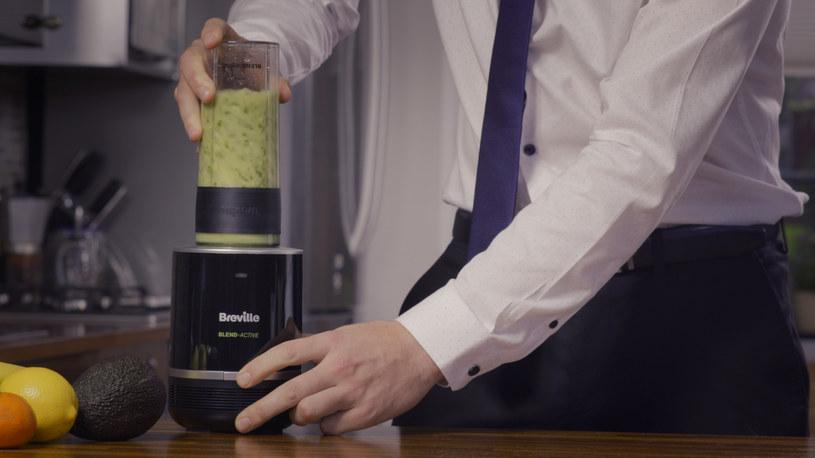 Blender Breville Blend-Active Pro /materiały prasowe