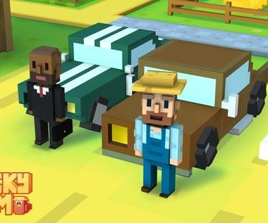 Blocky Farm – menedżer farmy polskiego studia dostępny na Androidzie