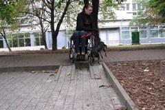 """Blogerka walczy z """"kulawością"""" Warszawy"""