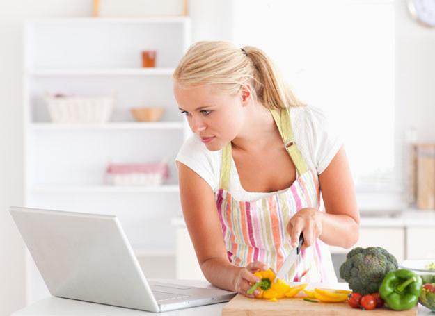 Blogi kulinarne przeżywaja prawdziwy rozkwit /Picsel