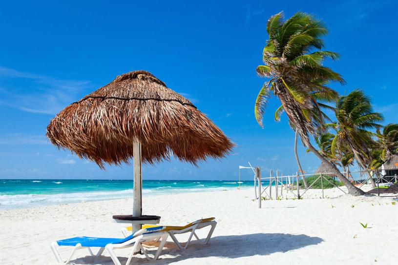 Błogie lenistwo na rajskich plażach Chacahua czy Cancun /Styl.pl/materiały prasowe