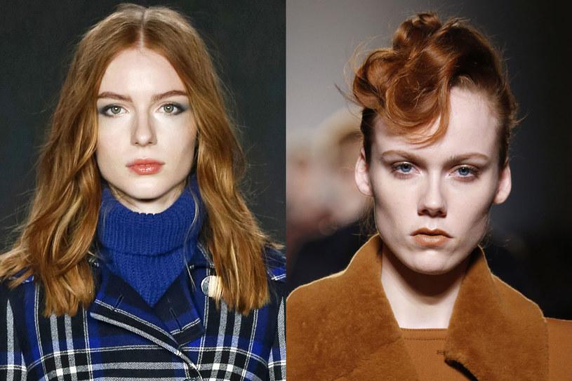 Blond z domieszka rudego jest w tym sezonie najmodniejszy /East News/ Zeppelin