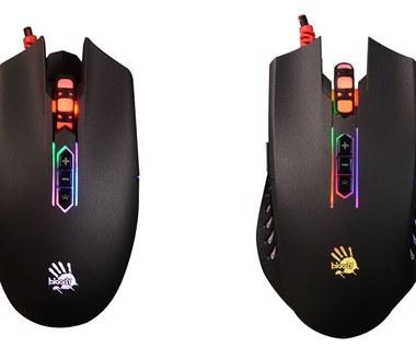 Bloody przedstawia nowe, budżetowe myszki gamingowe