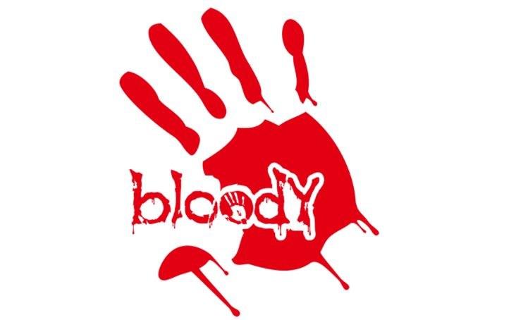 Bloody /materiały prasowe