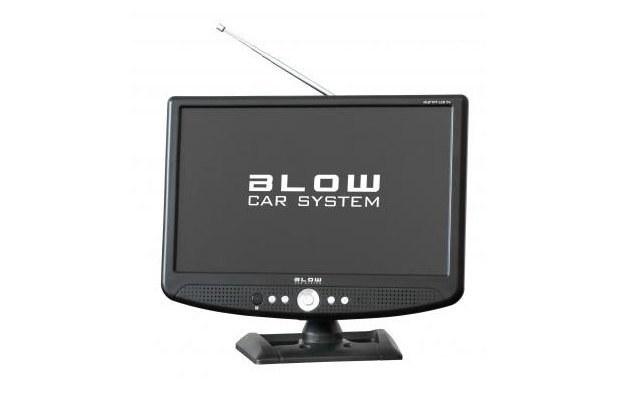 BLOW LCD-102R /materiały prasowe