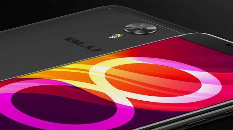 BLU ma w ofercie bardzo dużo modeli smartfonów /INTERIA.PL
