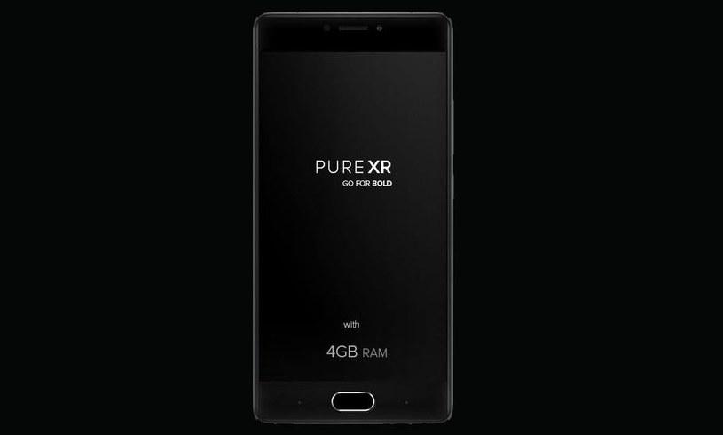 BLU Pure XR będzie kosztował niecałe 300 dolarów /materiały prasowe