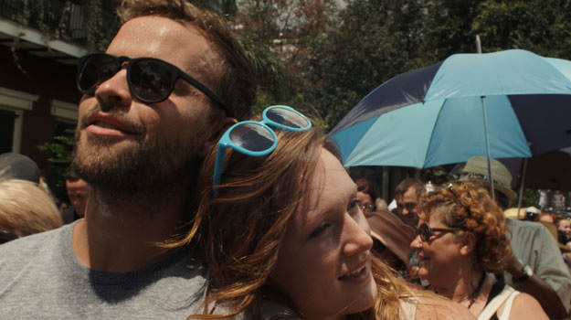 """""""Blue Highway"""" prezentowane było już w 2013 roku podczas American Film Festival. /materiały dystrybutora"""