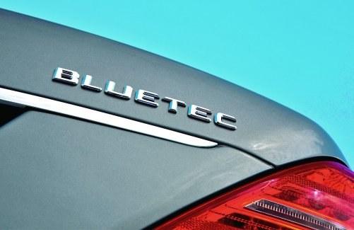 BlueTEC (Mercedes) /Mercedes