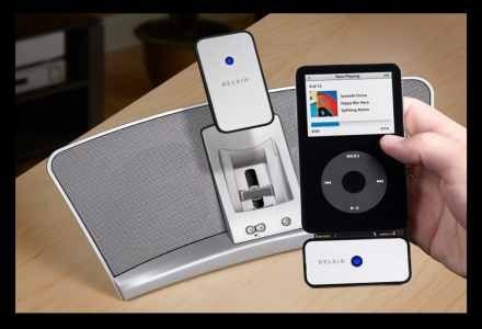Bluetooth Dock Adapter /materiały prasowe