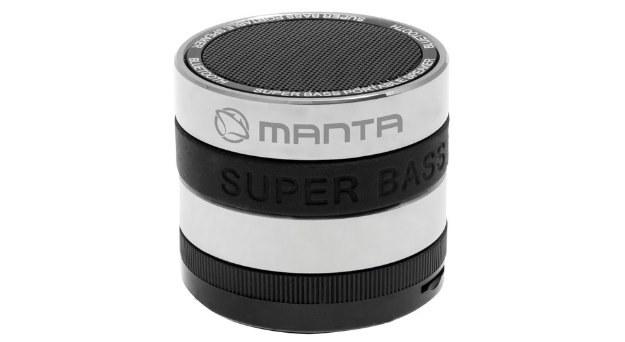Bluetooth Manta MA407 /materiały prasowe