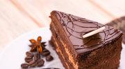 Błyskawiczny tort czekoladowy