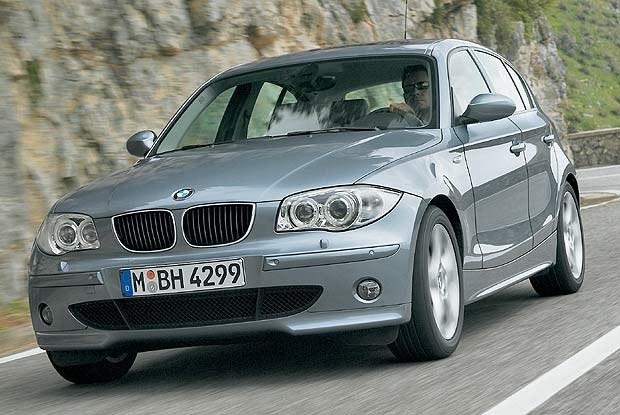 BMW 1 / kliknij /INTERIA.PL
