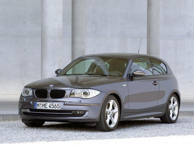 BMW 123d - turbodiesel o największej mocy z litra pojemności. 2.0 – 204 KM. /BMW