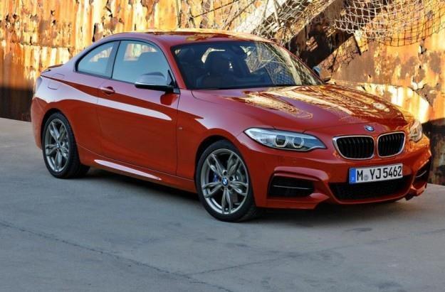 BMW 2 /