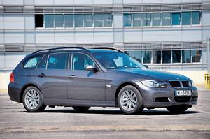 BMW 3: awarie w mocnych wersjach. /Auto Moto