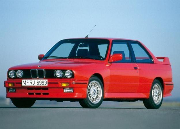 BMW 3 ma w Polsce wiernych fanów /