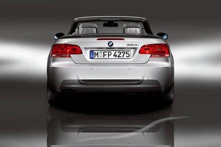 BMW 3 z pakietem M / Kliknij /INTERIA.PL