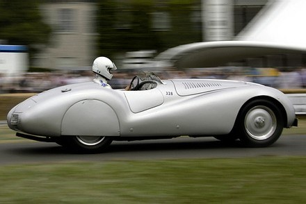 BMW 328 Mille Miglia Roadster /