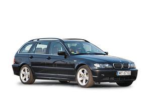 BMW 330d E46 /Motor